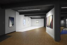 Tentoonstelling 'Popel Coumou – Papier en licht', Fotomuseum Den Haag. Foto: Gerrit Schreurs