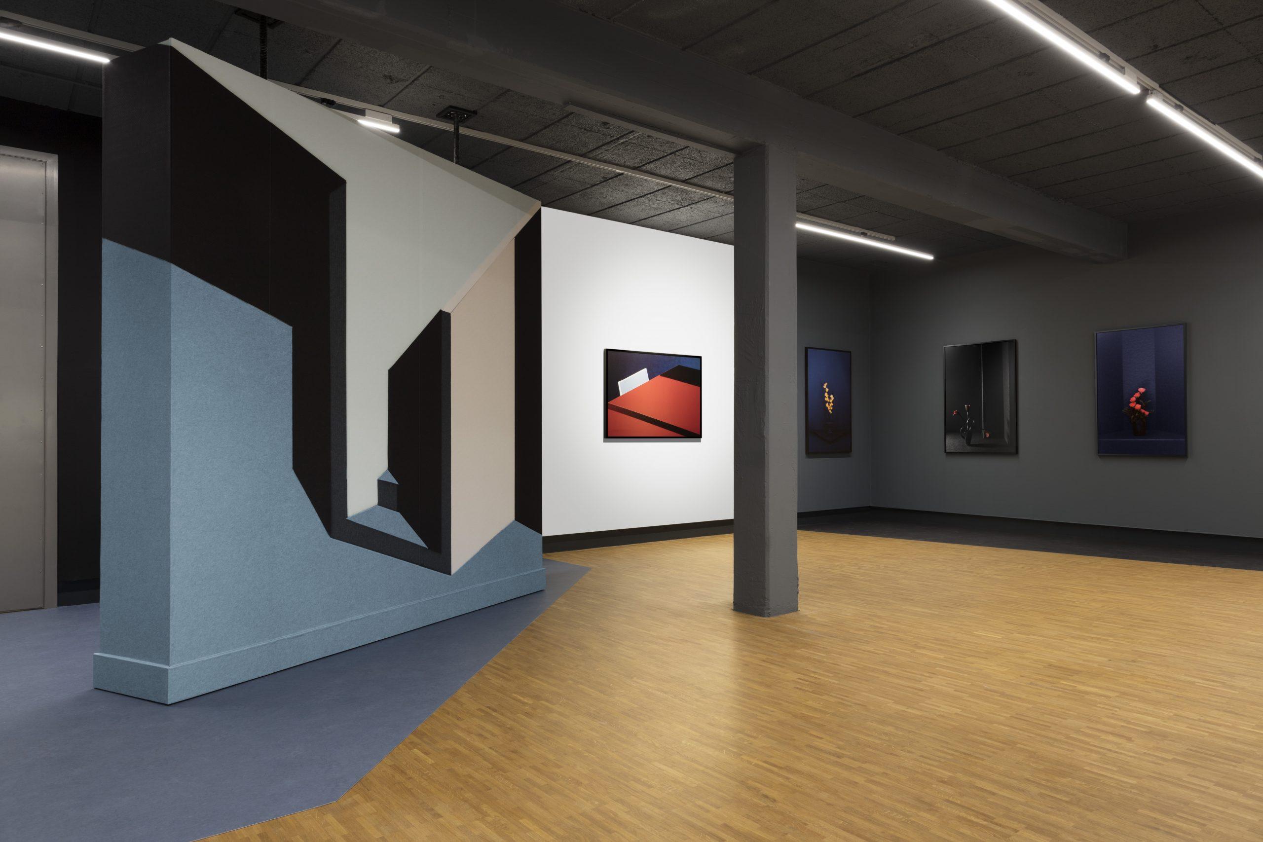 Papier en Licht, Fotomuseum Den Haag