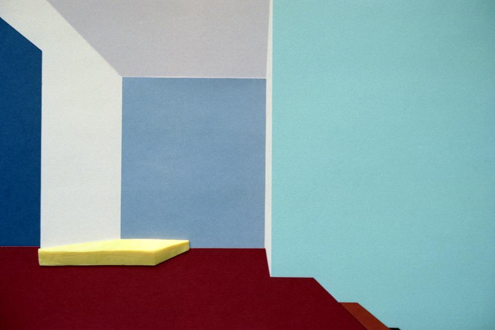 12_Untitled 2005, © popel coumou 87 x 130 cm | 47,5 x 70 cm