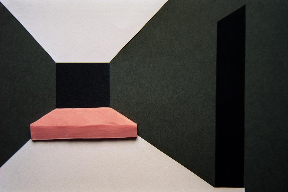13_Untitled 2005, © popel coumou 87 x 130 cm | 47,5 x 70 cm