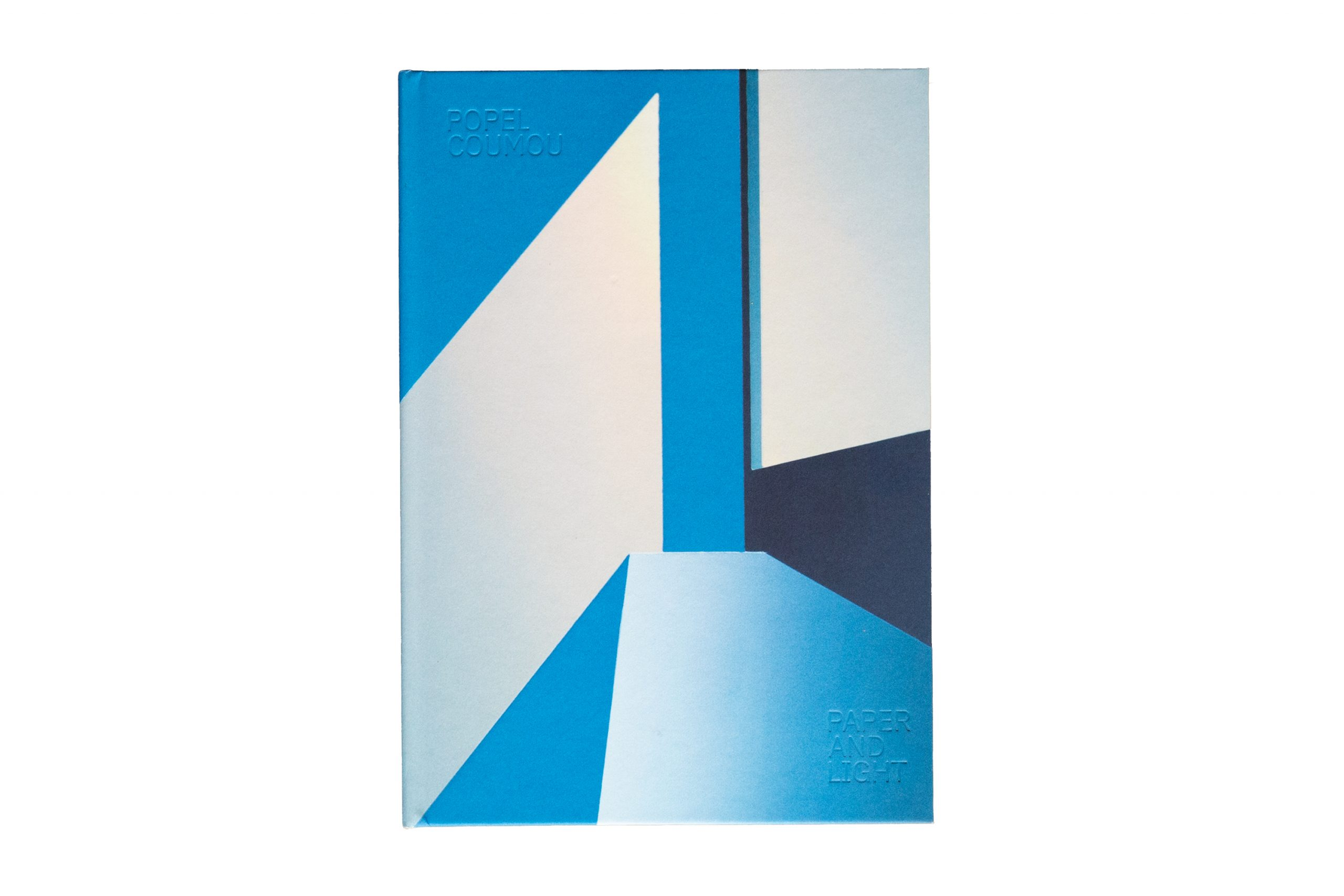 Cover Paper and Light, Popel Coumou