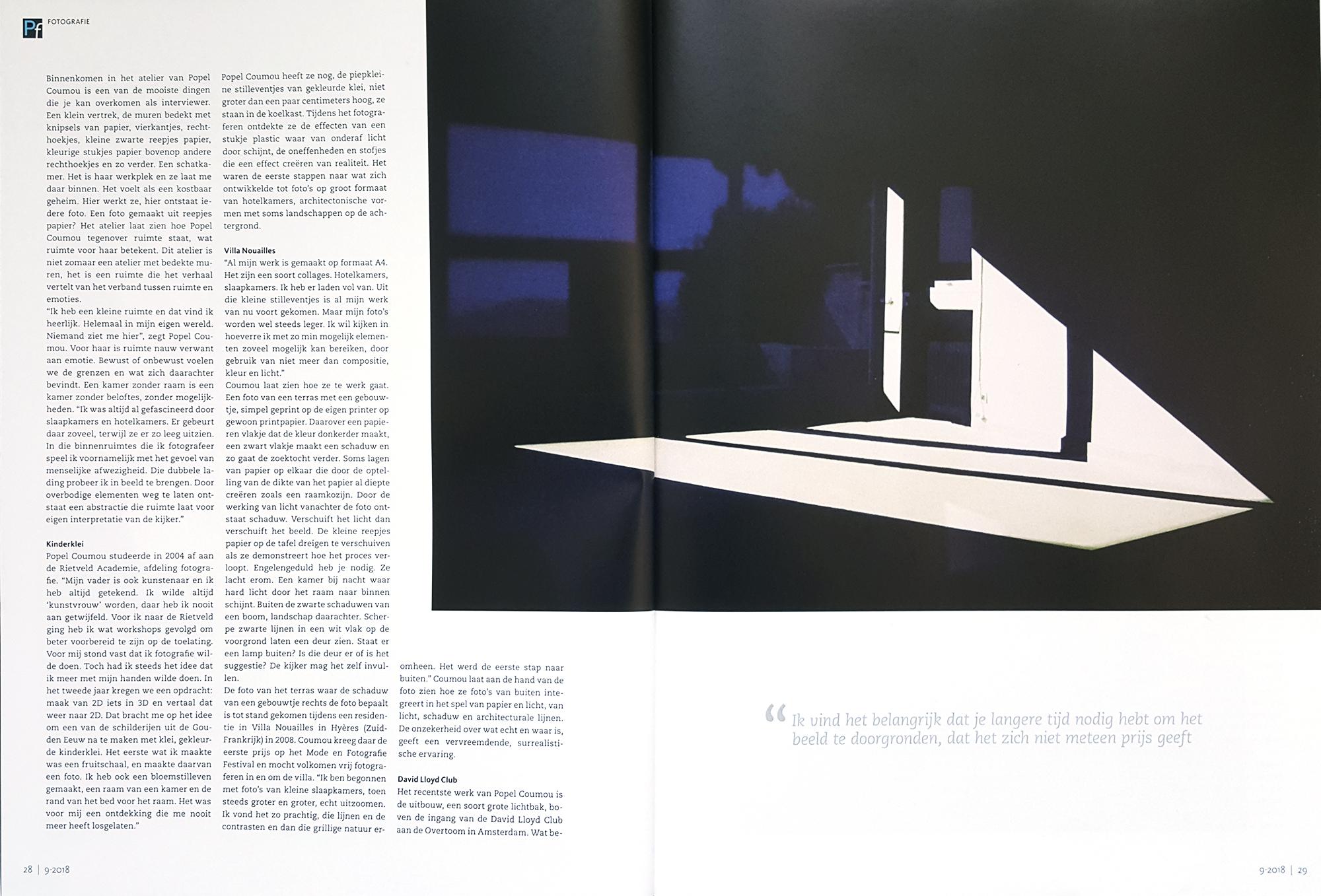 Pf Photography Magazine