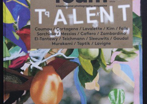 Foam Talent Magazine 2012