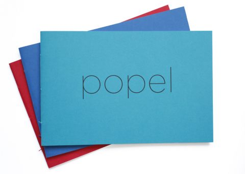 #3, popel turquoise